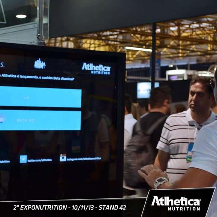 Atlhetica Nutrition - ExpoNutrition 2013 - Foto 8