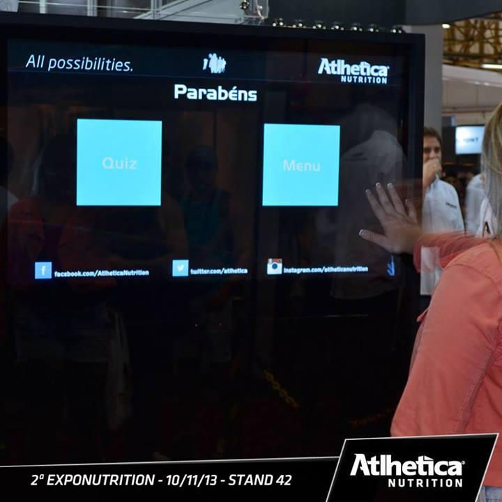 Atlhetica Nutrition - ExpoNutrition 2013 - Foto 9