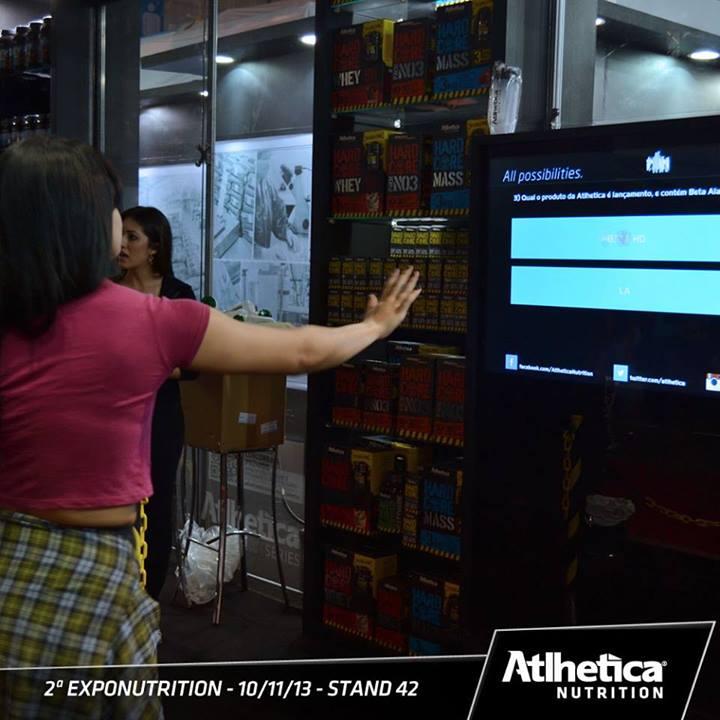 Atlhetica Nutrition - ExpoNutrition 2013 - Foto 12