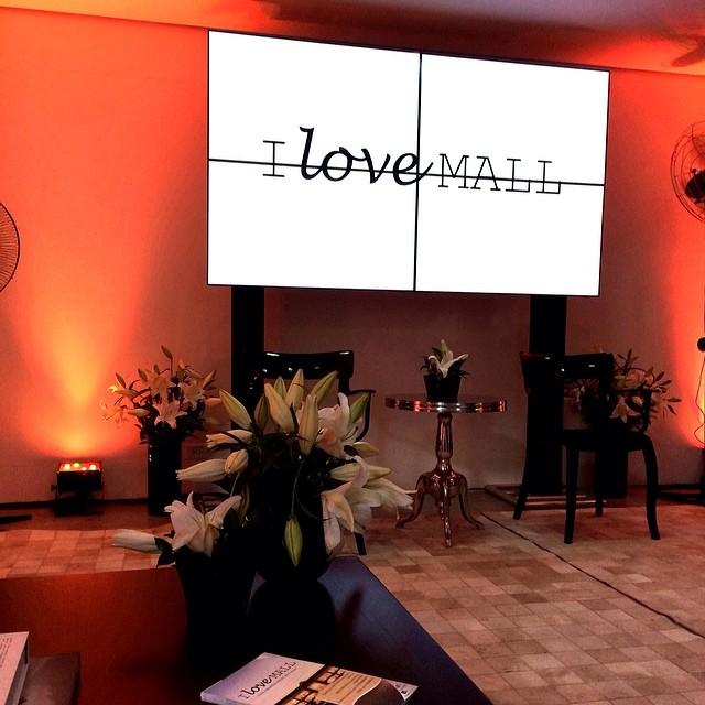 Pré-lançamento do Shopping virtual I Love Love Mall - Foto 3